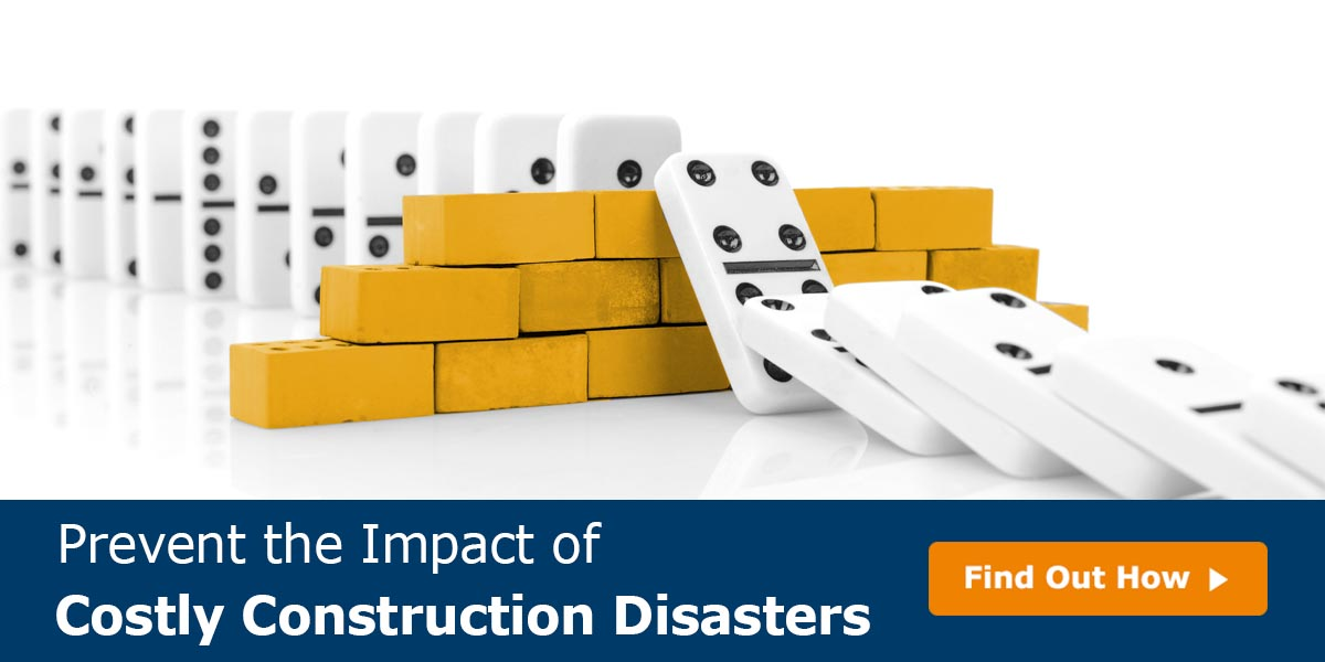 prevent the impact of costly disasters
